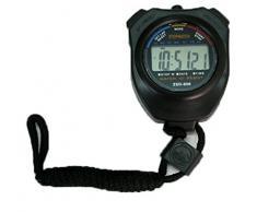 Cronometro Digital Temporizador con Alarma especial para control de tiempos en Deporte Atletismo Natacion Ciclismo etc 1074