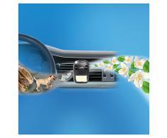 Ambi Pur Ambientador Para Coche Torrente Refrescante 1 Difusor & 1 Recambio 7ml