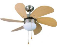 Orbegozo CP 15075 N - Ventilador de techo