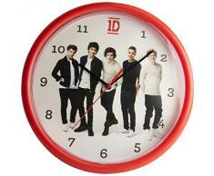 Zeon - Reloj de pared, diseño de One Direction