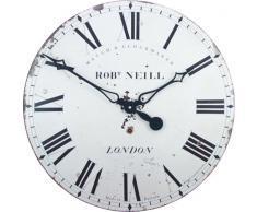 Roger Lascelles, Reloj de pared grande con diseño clásico