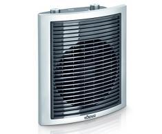KOENIG B06148 radiador - Calefactor (2000W, 220 - 240V, 50 Hz, 25,8 cm, 14 cm, 28,5 cm) Antracita