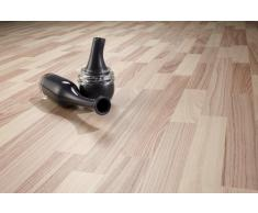 Moderna Impression Esche Markant - Tarima flotante (madera), color: ceniza distinctive