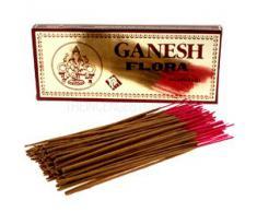 Aargee Ganesh Flora - Varillas de incienso (100 g), multicolor