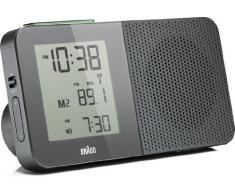 Braun BNC010GY-Radio reloj despertador digital