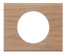 Legrand LEG69051 - Céliane2 tablón estrecho, roble blanqueado con 1 veces
