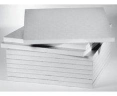 Buderus Poliuretano-aislamiento de calefacción por suelo radiante de espesor de 47 mm/7,2 M²