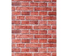 Papel de pared compra barato papeles de pared online en for Papel adhesivo pared barato