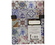 Cuaderno Azulejos de Portugal