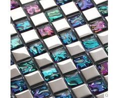 Azulejo de cocina compra barato azulejos de cocina for Pegatinas baldosas cocina