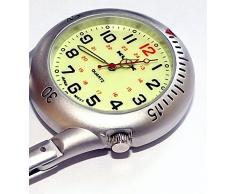 Klox SF02B - Reloj de bolsillo