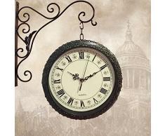 Reloj de estaci n compra barato relojes de estaci n - Mecanismo reloj pared barato ...