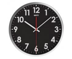 Unity Stratford - Reloj de pared silencioso