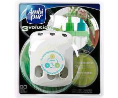 AMBIPUR Ambientador electrico 3volution Difusor Electrico 0076613021