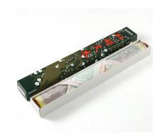 Baieido Kobunboku - Varillas de incienso japonés (85 unidades, aroma de albaricoque)