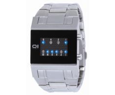 Reloj binario Kerala Trance KTL102B2