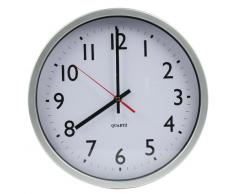 BasicXL BXL-WC10 - Reloj de Pared (55 x 315 x 315 mm)