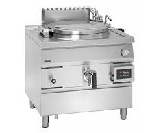 Gas-caldera indirectamente con calefacción, 150 litros