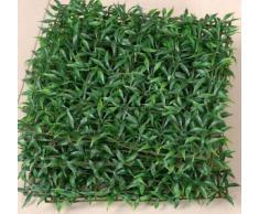 Planta Artificial movible Decoración Ornamento Adorno verde cesped hierba para Acuario, Pecera de OPEN BUY