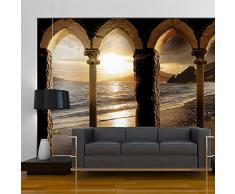 Fotomural 350x245 cm ! Papel tejido-no tejido. Fotomurales - Papel pintado 350x245 cm - Arquitectura 10110904-28