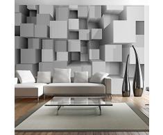 Fotomural 300x210 cm ! 3 tres colores a elegir - Papel tejido-no tejido. Fotomurales - Papel pintado 300x210 cm - 3D óptico f-A-0157-a-b