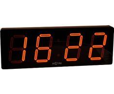 NeXtime 3059 Big D - Reloj de pared digital