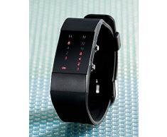 "Reloj de Pulsera Binario St. Leonhard ""Future Line"" para Mujer"