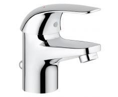 Grohe 32732000 Euroeco - Batería monomando para lavabo