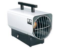 Calentadores de gas PG 12 de aire potencia de 250 M³ / h PG 12, fabricante número de pedido: 4000896893