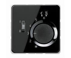 Jung FTRCD231SW - Controlador Radiante de Calefacción para Suelo
