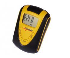 Podómetro Multifunción - Contador de pasos, distancia y calorías quemadas cronómetro Fitness