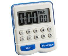 TFA 38.2010 - Cuentaminutos y cronómetro electrónico