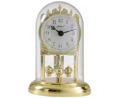 Haller 173-686 - Reloj de pndulo de sobremesa