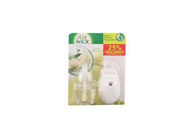 Air - Wick - Ambientador eléctrico - white bouquet