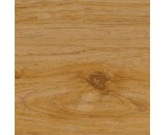 Gerflor Senso Classic 'Noyer Naturel' - Suelo laminado de vinilo adhesivo, aspecto de madera (PVC)
