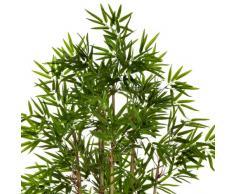 Bambú artificial con 480 pequeñas hojas, 80 cm - Árbol artificial / Planta decorativa - artplants