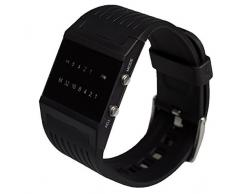 24631bc34f5f getDigital 6202 - Reloj de pulsera binario digital para principiantes
