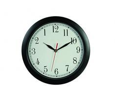 Out of the Blue 79/3174 - Reloj levgiro de pared (plstico)