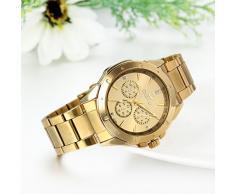 41a8f7b8cb07 Relojes Pulseras Jewelrywe » Comprar online en Livingo