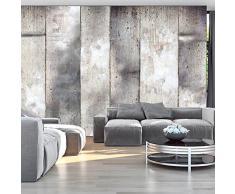 Fotomural 400x280 cm ! 3 tres colores a elegir - Papel tejido-no tejido. Fotomurales - Papel pintado 400x280 cm - hormigón pared f-A-0139-a-b