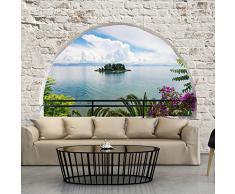 Fotomural 300x210 cm ! 3 tres colores a elegir - Papel tejido-no tejido. Fotomurales - Papel pintado 300x210 cm - paisajes naturaleza c-A-0051-a-c