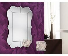 SCHULLER - Espejos modernos de cristal: Modelo CELIA