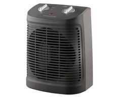 Rowenta SO 2320 calentador de ambiente - Calefactor (13 cm, 26 cm, 19,5 cm) Marrón, Gris