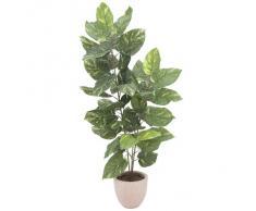 Euro Palms potos, 150 cm, planta artificial, 45 hojas