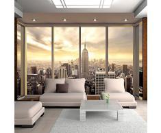 Fotomural 350x245 cm ! Papel tejido-no tejido. Fotomurales - Papel pintado 350x245 cm - Arquitectura 10110904-34