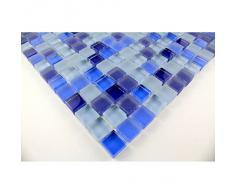 azulejos de mosaico cocina y baño mv-iris