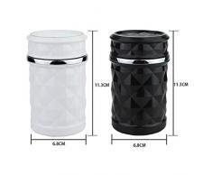Ysoom 4pcs Reutilizables Bolsas de Aperitivos lavaplatos sin BPA Respetuoso del Medio Ambiente s/ándwich Aperitivos