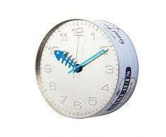 Balvi - Reloj pared,Grand Océan,1xAA