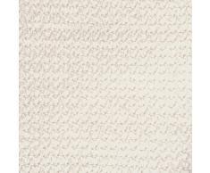 Windhager 10975 - Vela de sombra para patio (3.6 x 3.6 x 3.6 m), color blanco/ beige