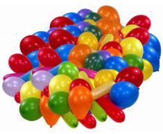 Riethmüller - Globos para fiestas (4009780000000) (Colores surtidos)